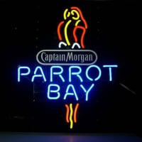 Captain Morgan Parrot Bay Spiced Rum
