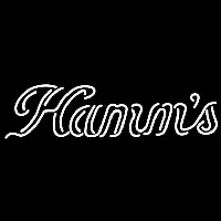 Hamms Beer Sign Neon Skilt