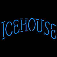 Icehouse Beer Sign Neon Skilt