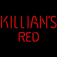 Killians Red Beer Sign Neon Skilt